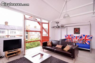 Image 6 furnished 2 bedroom Apartment for rent in Shoreditch, Hackney
