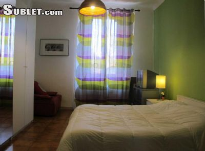 Image 1 Furnished room to rent in Milan, Milan 2 bedroom Apartment