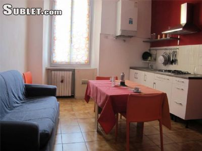 Image 2 Furnished room to rent in Milan, Milan 2 bedroom Apartment