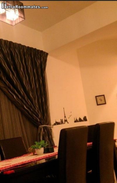 900 room for rent Setiawangsa, Kuala Lumpur