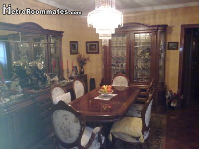 Image 7 Furnished room to rent in Arganzuela, Zona Centro 5 bedroom House