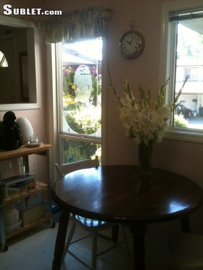 Image 5 Furnished room to rent in Willow Park, Calgary Southeast 1 bedroom House