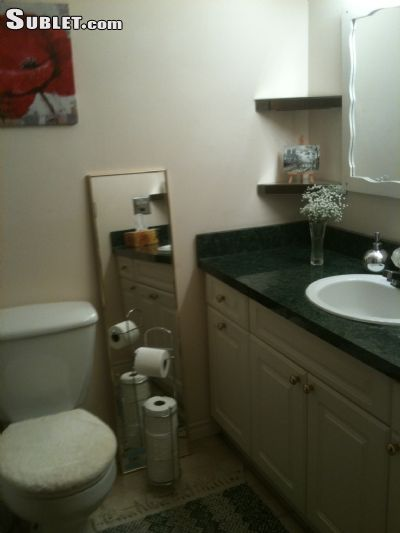 Image 6 Furnished room to rent in Willow Park, Calgary Southeast 1 bedroom House