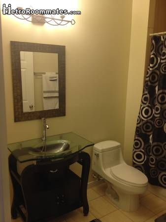 Image 3 Furnished room to rent in Southeast, DC Metro 1 bedroom Dorm Style