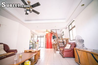 Image 2 Furnished room to rent in Banciao, Taipei County 5 bedroom House