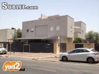 Image 4 furnished 5 bedroom House for rent in Raananna, Central Israel