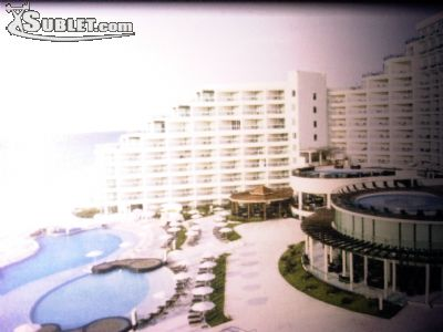 Image 1 furnished 1 bedroom Hotel or B&B for rent in Cancun, Quintana Roo