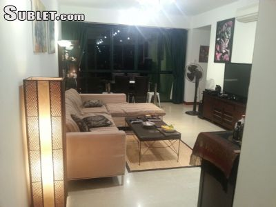 Image 2 Furnished room to rent in Bishan, Central Singapore 1 bedroom Apartment