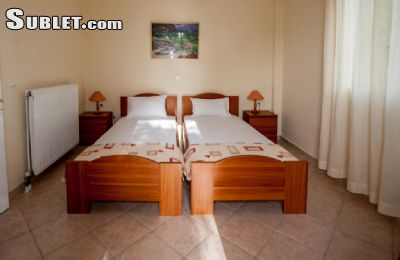 Image 2 furnished 2 bedroom House for rent in Parelioi, Corfu