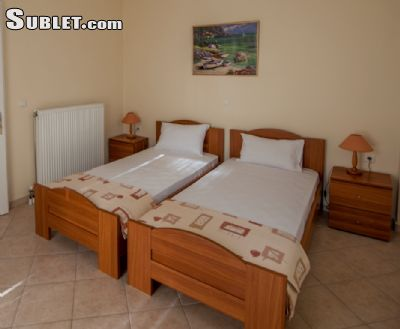 Image 4 furnished 2 bedroom House for rent in Parelioi, Corfu
