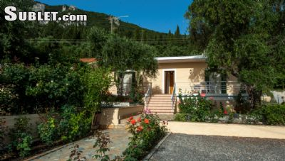 Image 9 furnished 2 bedroom House for rent in Parelioi, Corfu