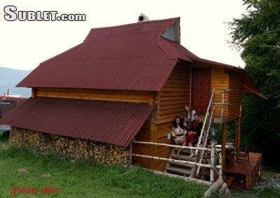 Image 1 furnished Studio bedroom House for rent in Rakhiv, Zakarpattia