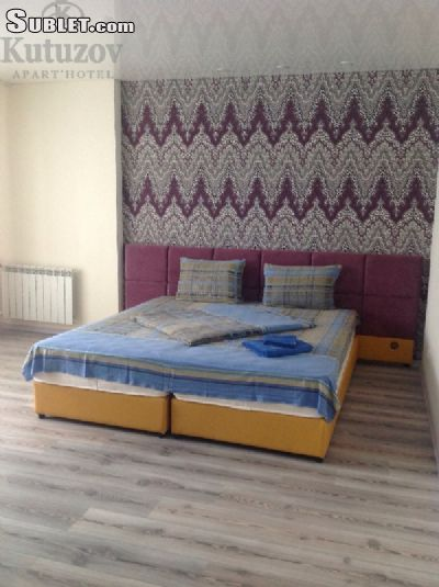 Image 1 furnished Studio bedroom Apartment for rent in Syktyvkar, Komi