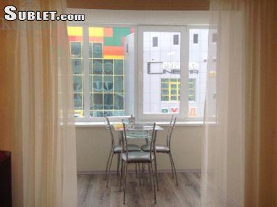 Image 3 furnished Studio bedroom Apartment for rent in Syktyvkar, Komi