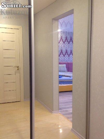Image 4 furnished Studio bedroom Apartment for rent in Syktyvkar, Komi