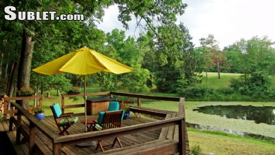 Image 5 furnished 1 bedroom Hotel or B&B for rent in Morgan County, Eastern WV