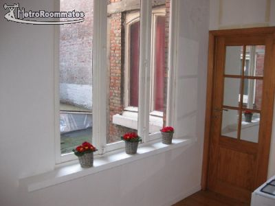 Image 3 furnished 1 bedroom Apartment for rent in Antwerp, Antwerp City