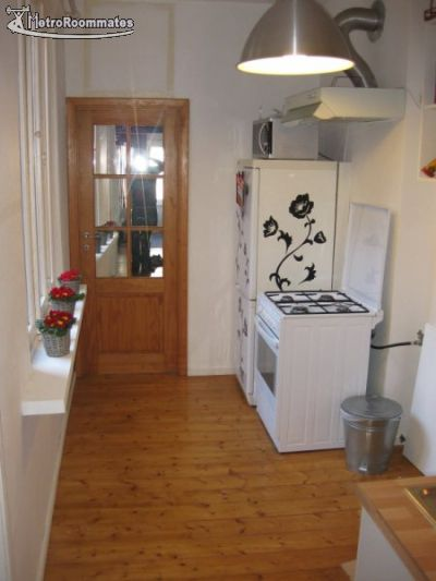 Image 5 furnished 1 bedroom Apartment for rent in Antwerp, Antwerp City
