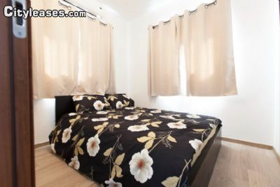 Image 1 furnished 1 bedroom Apartment for rent in Bat Yam, Tel Aviv