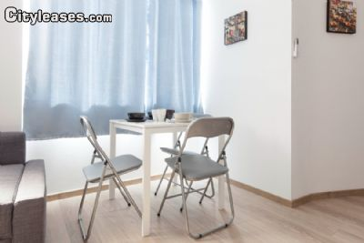Image 9 furnished 1 bedroom Apartment for rent in Bat Yam, Tel Aviv