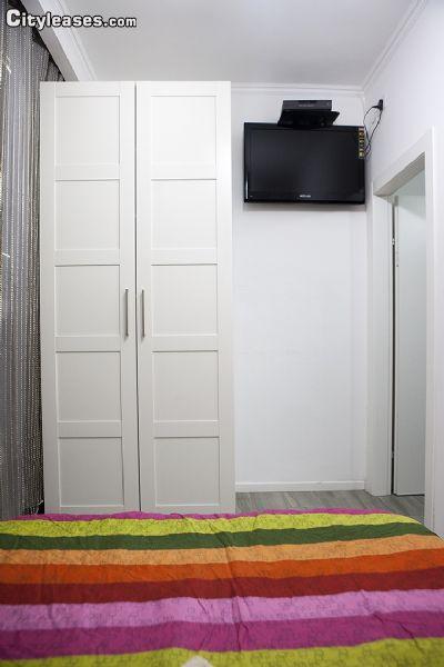 Image 3 furnished 1 bedroom Apartment for rent in Bat Yam, Tel Aviv