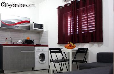 Image 7 furnished 1 bedroom Apartment for rent in Bat Yam, Tel Aviv