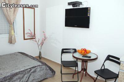 Image 5 furnished Studio bedroom Apartment for rent in Bat Yam, Tel Aviv
