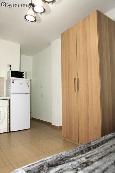 Image 6 furnished Studio bedroom Apartment for rent in Bat Yam, Tel Aviv