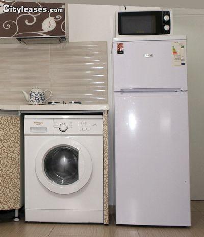 Image 7 furnished Studio bedroom Apartment for rent in Bat Yam, Tel Aviv