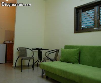 Image 1 furnished Studio bedroom Apartment for rent in Bat Yam, Tel Aviv