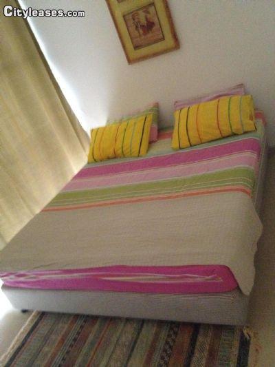 Image 4 furnished 1 bedroom Apartment for rent in Bat Yam, Tel Aviv