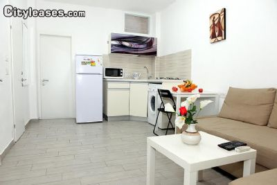 Image 7 furnished 1 bedroom Apartment for rent in Bat Yam, Tel Aviv