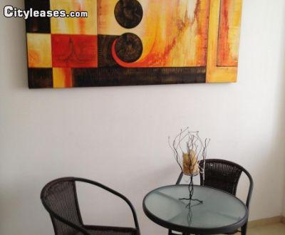 Image 2 furnished Studio bedroom Apartment for rent in Bat Yam, Tel Aviv