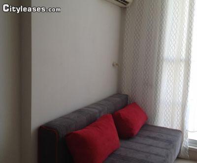 Image 3 furnished Studio bedroom Apartment for rent in Bat Yam, Tel Aviv