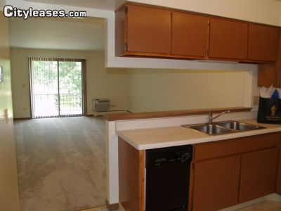 Image 2 unfurnished 2 bedroom Apartment for rent in Waukegan, North Suburbs