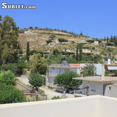 Image 10 furnished 2 bedroom Apartment for rent in Gortyna, Heraklion