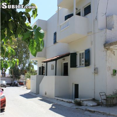 Image 2 furnished 2 bedroom Apartment for rent in Gortyna, Heraklion