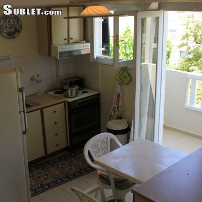 Image 9 furnished 2 bedroom Apartment for rent in Gortyna, Heraklion