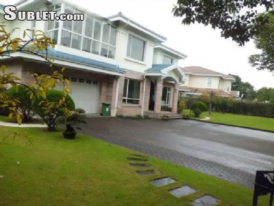 Image 4 furnished 5 bedroom House for rent in Qingpu, Outer Suburbs