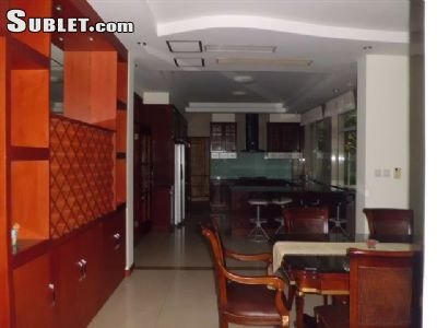 Image 6 furnished 5 bedroom House for rent in Qingpu, Outer Suburbs