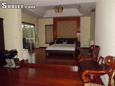 Image 9 furnished 5 bedroom House for rent in Qingpu, Outer Suburbs