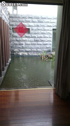 Image 10 either furnished or unfurnished 5 bedroom House for rent in Qingpu, Outer Suburbs