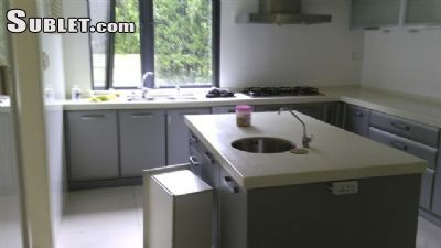 Image 6 either furnished or unfurnished 5 bedroom House for rent in Qingpu, Outer Suburbs