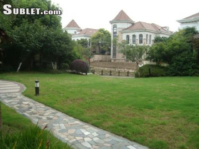 Image 2 furnished 5 bedroom House for rent in Qingpu, Outer Suburbs