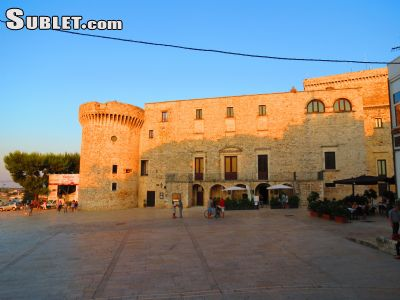 Image 1 furnished 2 bedroom House for rent in Conversano, Bari