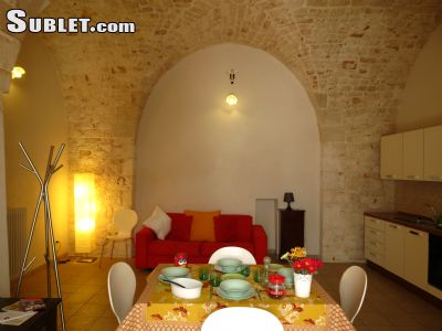 Image 4 furnished 2 bedroom House for rent in Conversano, Bari