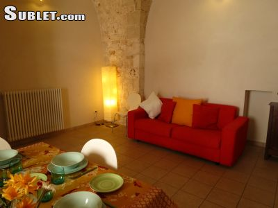Image 5 furnished 2 bedroom House for rent in Conversano, Bari