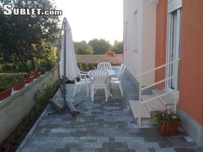 Image 1 furnished 1 bedroom Apartment for rent in Nin, Zadar