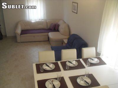 Image 5 furnished 1 bedroom Apartment for rent in Nin, Zadar