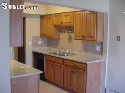 Image 2 unfurnished 2 bedroom Apartment for rent in Other Macomb County, Detroit Area